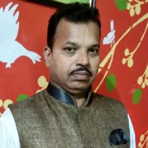 Devidas Prabhakar Naik