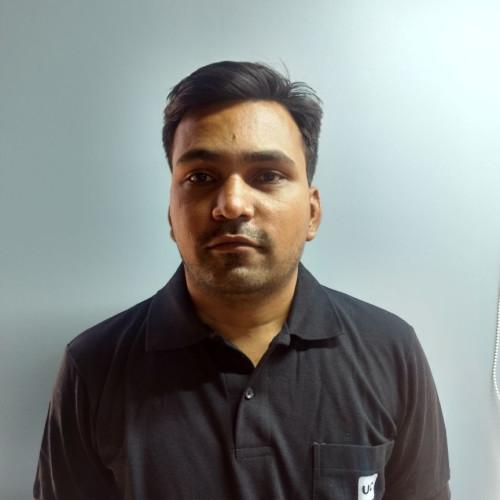 Ashish K Patel