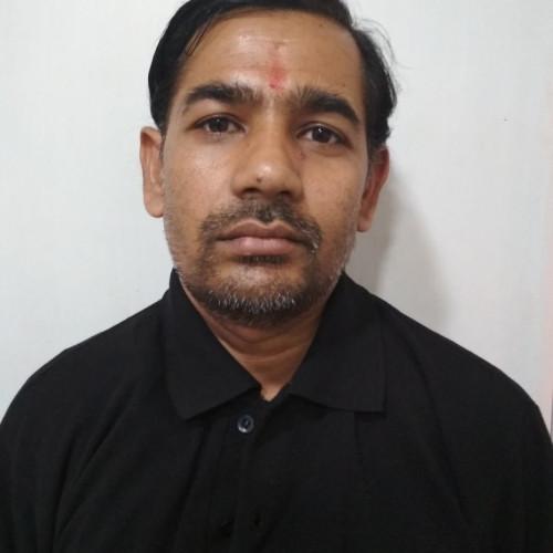 Harender Sharma