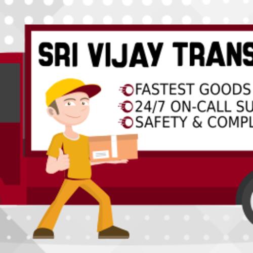 Sri Vijay Transport