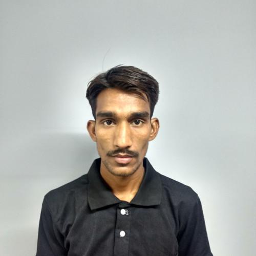 Mahesh G Sonara