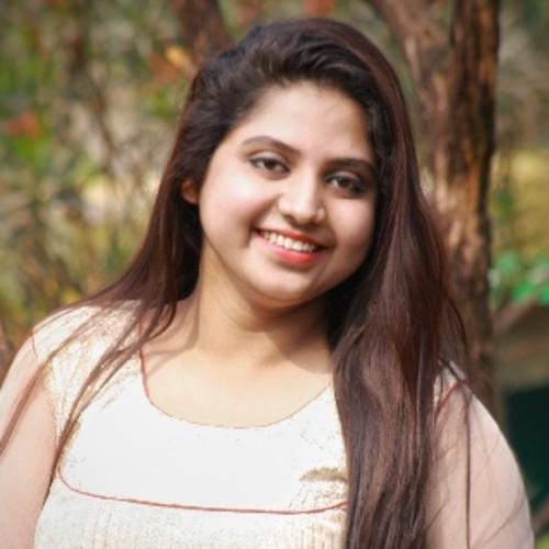 Poulami Ghosh