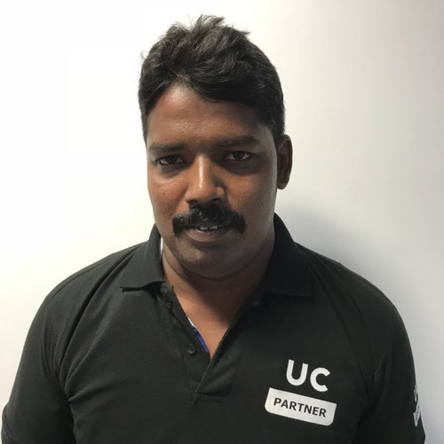 R Sivaram