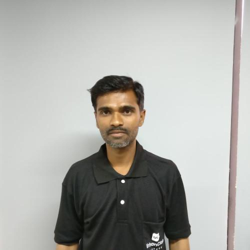 Mukesh Mer