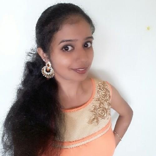 Aishwarya Milind Ganbote