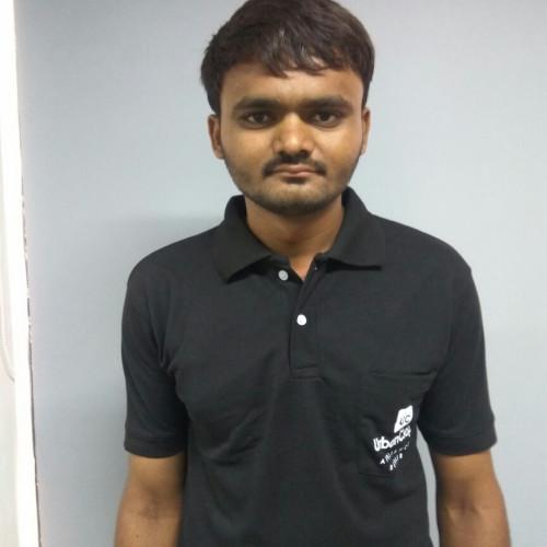 Bharatkumar Naranbhai Patel