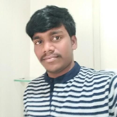 K Ashok