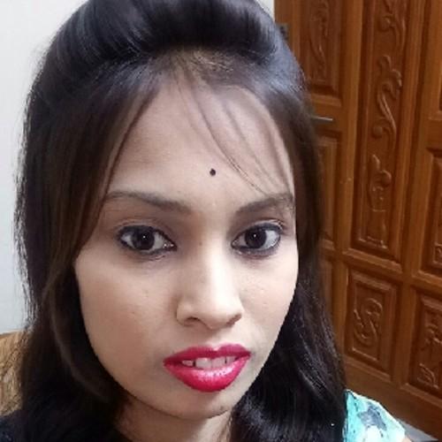 Vijay Lakshmi Kandoi
