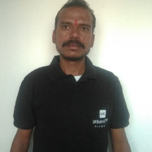 Dipak Ramchandra Deshmane