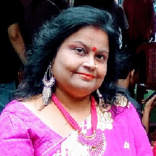 Sutapa Paladhi