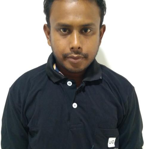 Sk. Hosanur Rahman