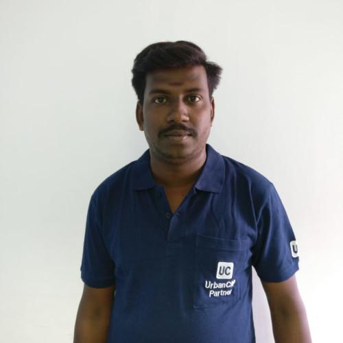 Tamilarasan S