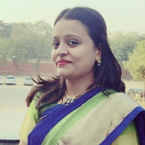 Mansi Bhatt