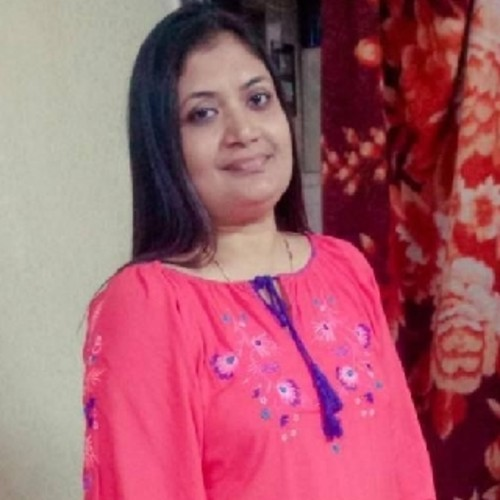 Anitha Gangadhar Suvarna
