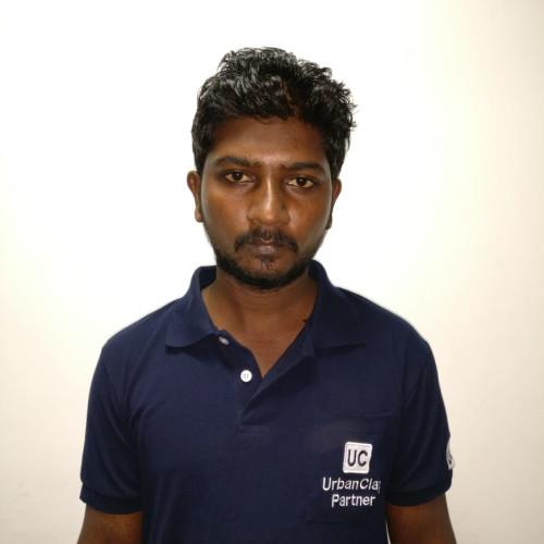 Vijaya kumar R