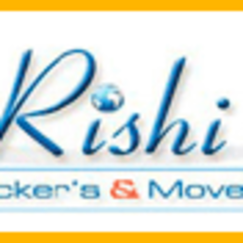 Rishi Packers and Movers