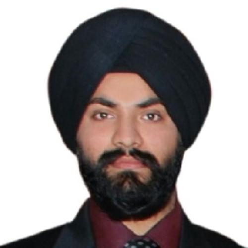Dr. Sukhmeet Singh