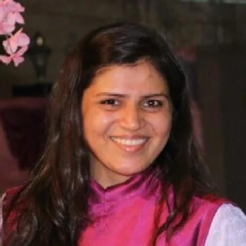 Dr. Avantika Gol