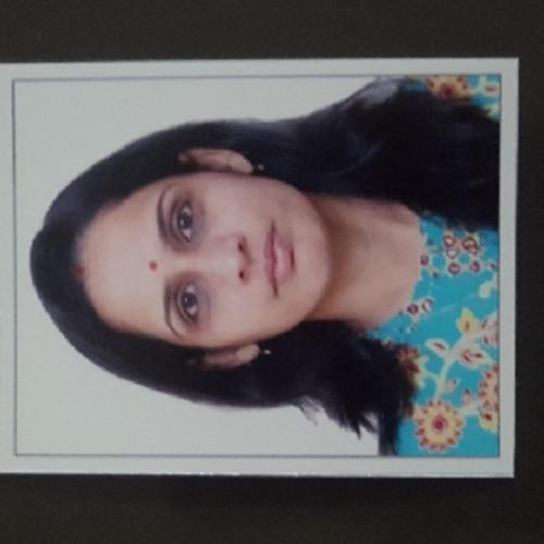 Priyanka Suthar
