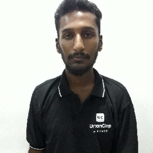 Taiyab Mohammed