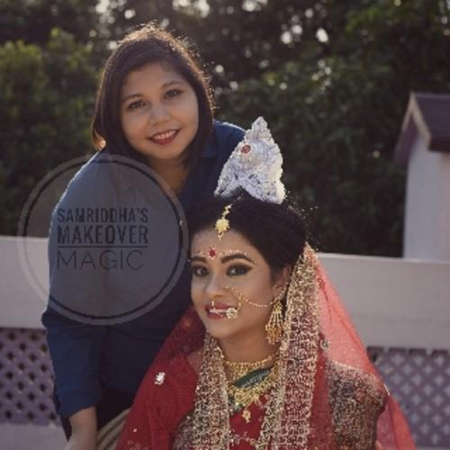 Samriddha Nag
