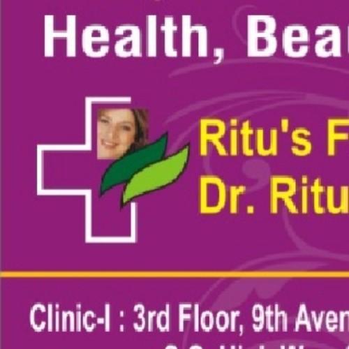 dr ritu bhardwaj