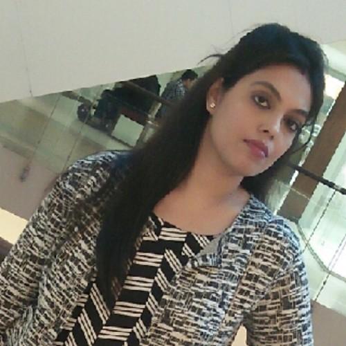 Sreya Karmakar
