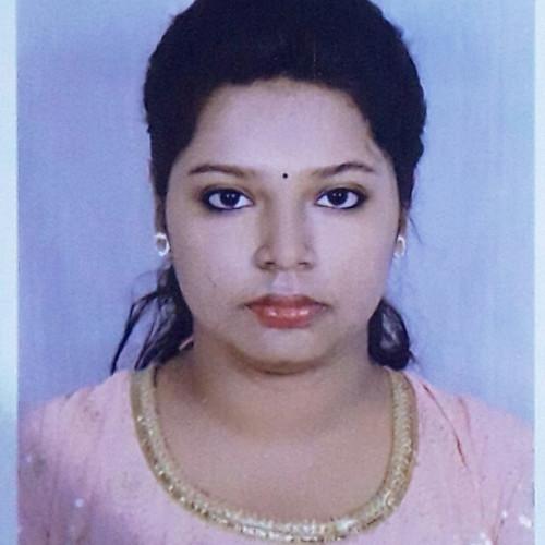 Anwesha Dutta