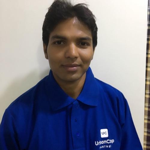Sunil Kumar Mohanlal Chauhan