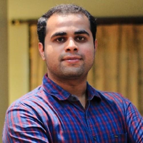 Kishore Palli