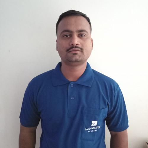 Abhijeet Gorakh Ahirekar