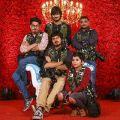 Nikhil Kumar - Pre wedding shoot photographers