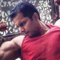Sunny Kohli - Fitness trainer at home