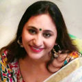 Roopali Agrawal - Party makeup artist