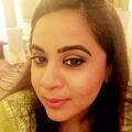 Amita Ahluwalia - Wedding makeup artists