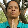 Poonam Sevta - Yoga at home