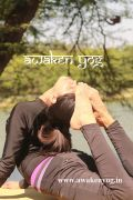 Sneha Kothawade - Yoga classes