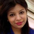 Shweta Gaur - Party makeup artist