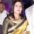 Anuja Gautam - Yoga at home