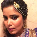 Sonam Kedia - Wedding makeup artists