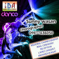 Sunny Wasan - Drum classes