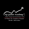 My Guitar Academy - Guitar lessons at home
