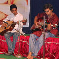 Sri Veenavani - Guitar lessons at home