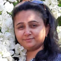 Pallavi Kapadia - Party makeup artist