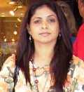 Sandhya Gugnani - Nutritionists