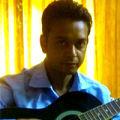 SUBODH CHAUDHARY - Guitar lessons at home