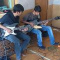 Zak - Guitar classes