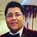 Rahul Sekhri - Physiotherapist