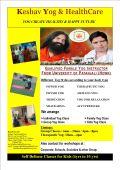 Keshav yog & healthcare - Yoga classes