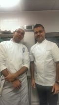 Ekaansh Malik  - Birthday party caterers